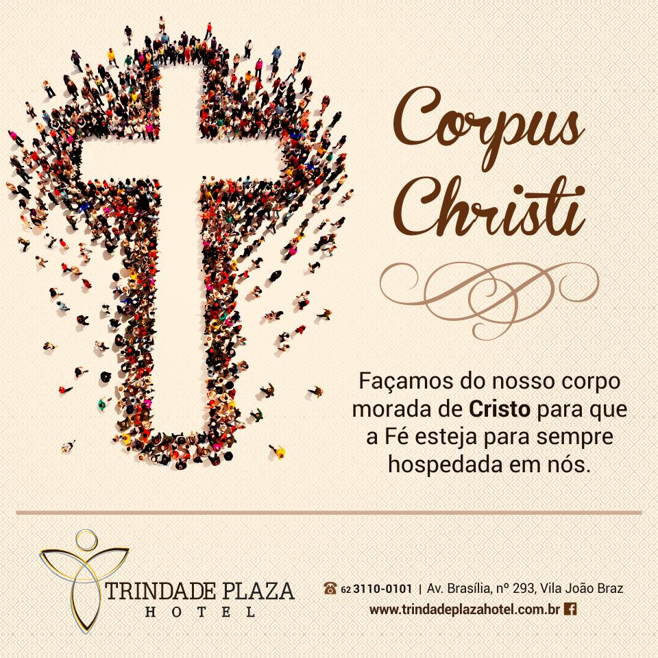 Corpus Christi #1