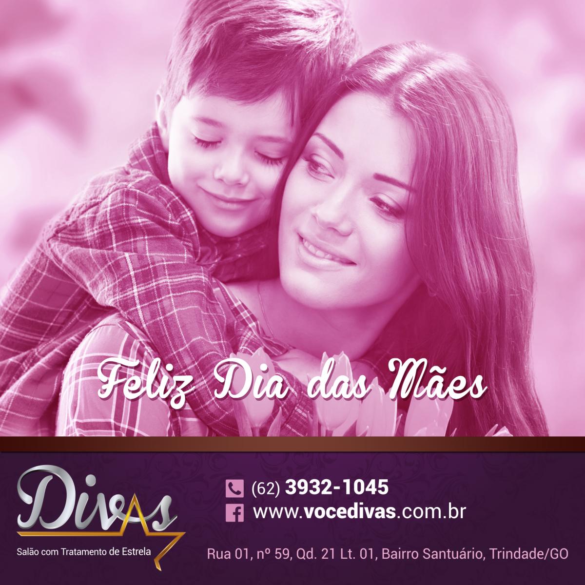 Dia das Mães - Divas