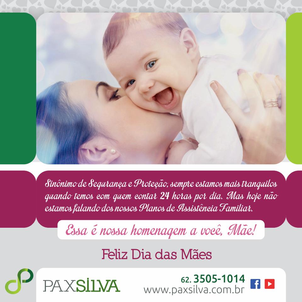 Dia das Mães - Pax Silva